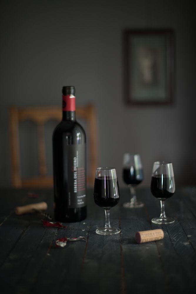 spanischer Rotwein, Reserva