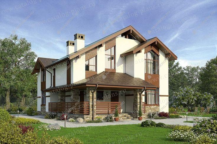 Проект 62-81 построить, строительство дома цена под ключ из кирпич