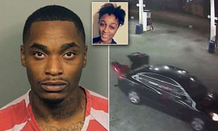28-Year-Old Man Was Arrested One Week After His Kidnap Victim Brittany Diggs Used Her Insulin Pump To Escape From His Trunk. A man recently freed from prison in Alabama is accused of abducting a woman whose dramatic escape from her car trunk was captured on video. See Video Below. Birmingham police announced Wednesday night that …