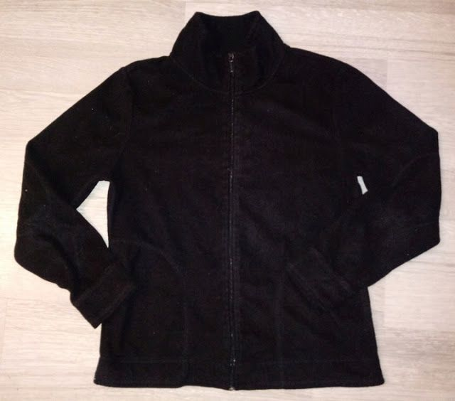 Odziez Uzywana W Wschowa Tel 574671215 Bluza Damska Polarowa Czarna Rozpinana R M C A Ws Athletic Jacket Puma Jacket Jackets