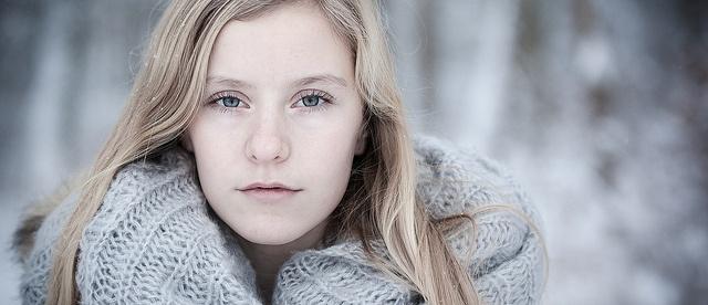 winter, via Flickr.