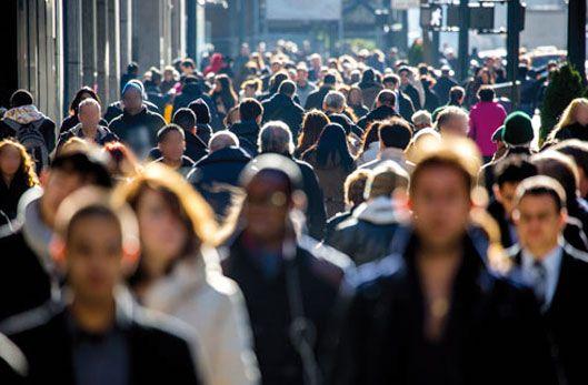 11 milliards d'humains au 21ème siècle