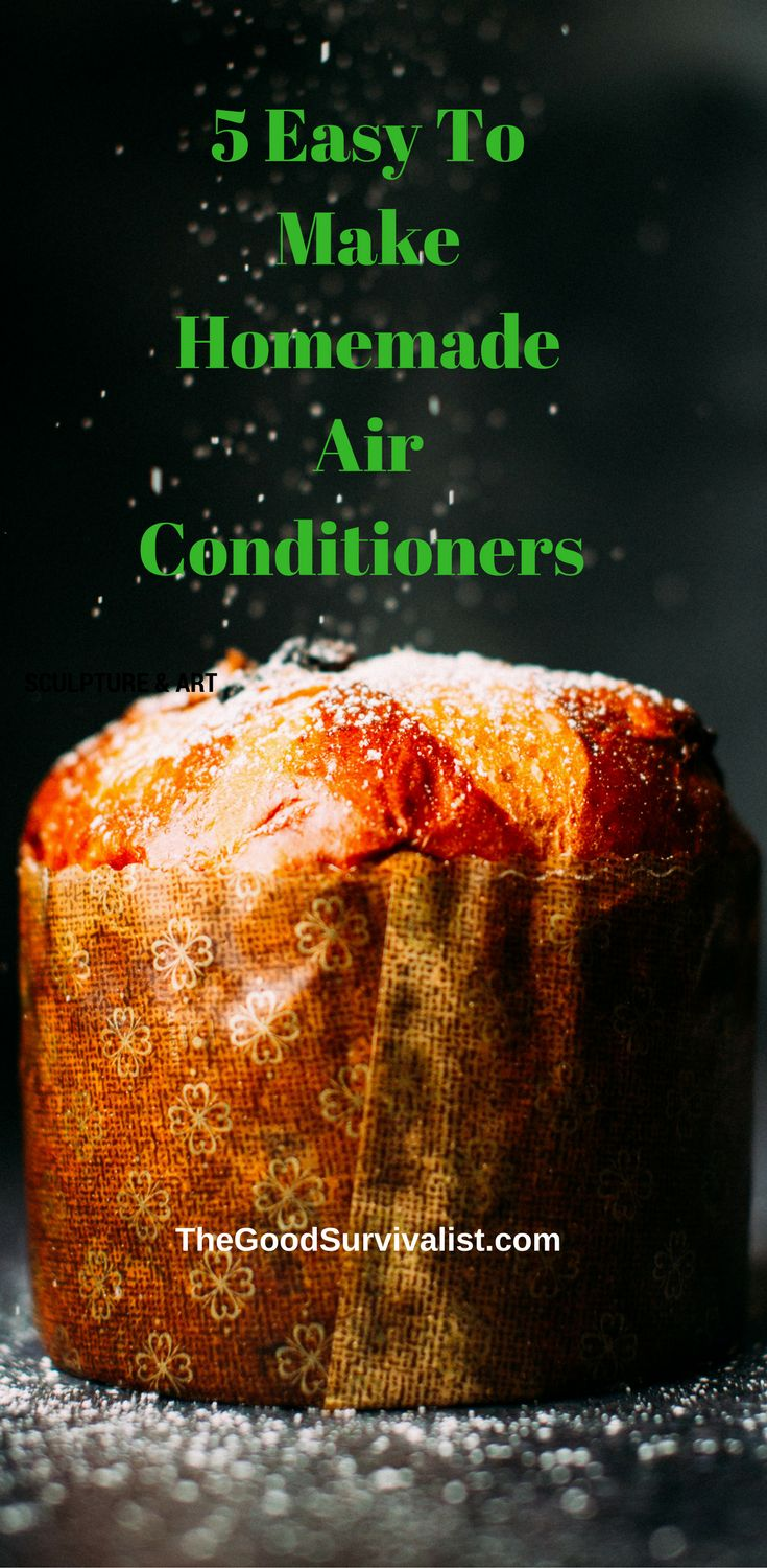 Save up to $200 on your AC bill and stay cool with these 5 easy DIY air conditioners
