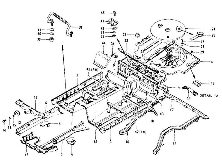 Generic Wiring Troubleshooting Checklist also Blower Wiring Diagram furthermore Rotary Engine Diagram 1971 additionally 280z Fuse Box in addition 240z Chassis Diagram. on generic wiring troubleshooting checklist woodworkerb