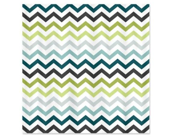 17 Best ideas about Chevron Shower Curtains on Pinterest ...