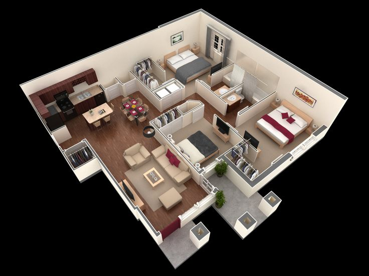 3 bedroom apartments in san antonio tx. 3 bedroom, 2 bath 1303 sf at springs stone oak village in san antonio bedroom apartments tx