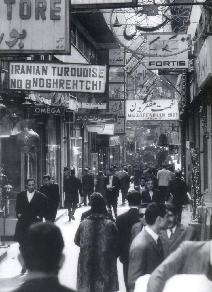 Teheran 1954