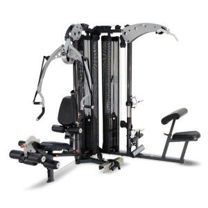 Inspire Fitness M5 Multi Gym Review