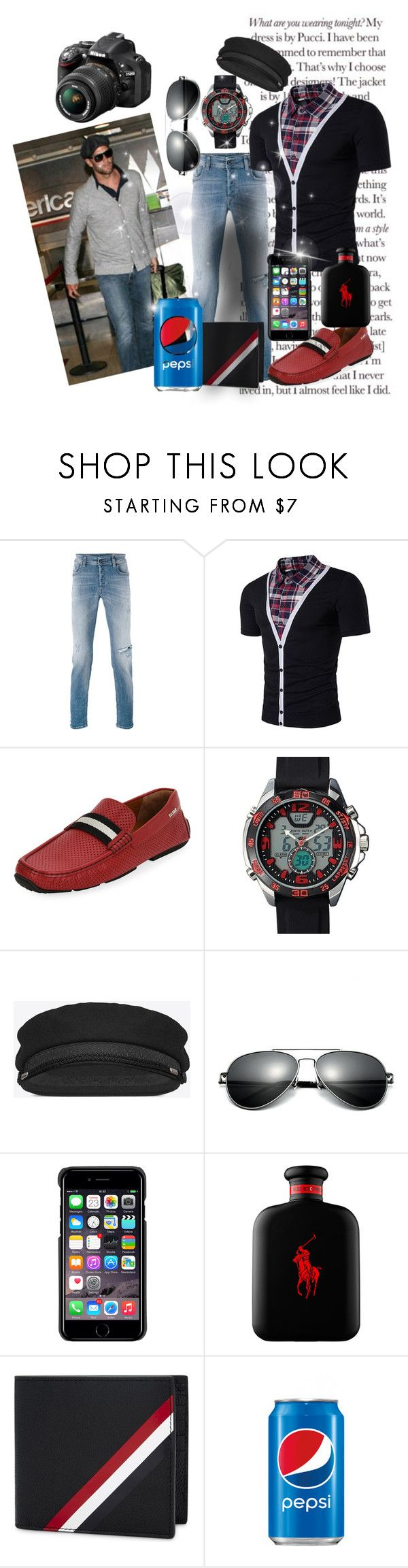 untitled 8016 by princhelle mack liked on polyvore featuring tom ford