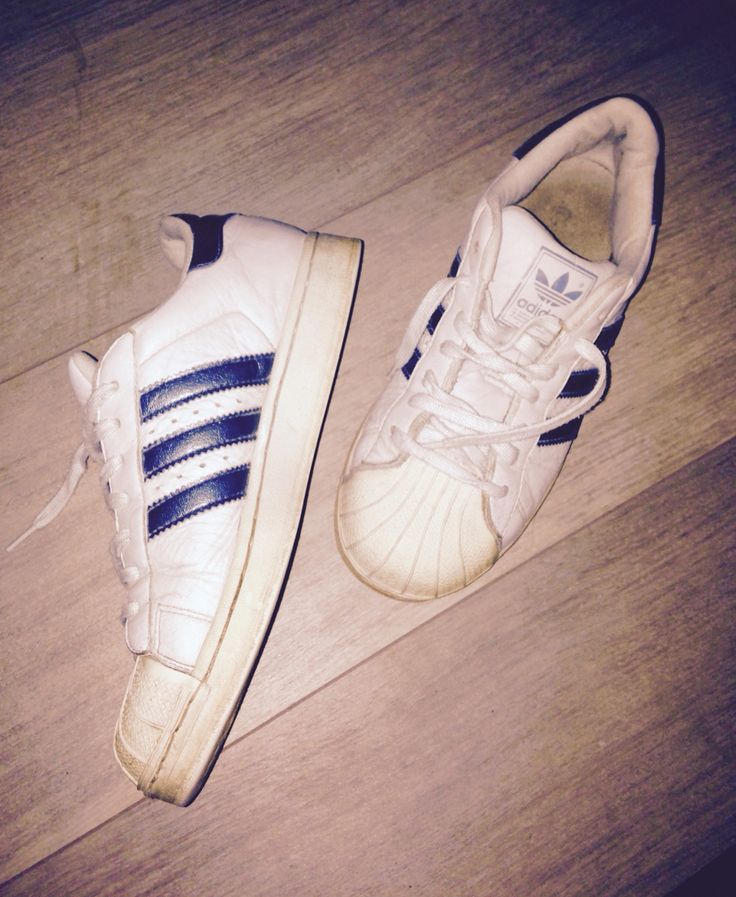 #adidas #superstar #vintage #running #shoes #sneakers #metallicblue