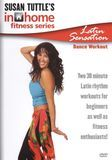 Susan Tuttle's In Home Fitness: Latin Sensation Dance Workout [DVD] [2010]