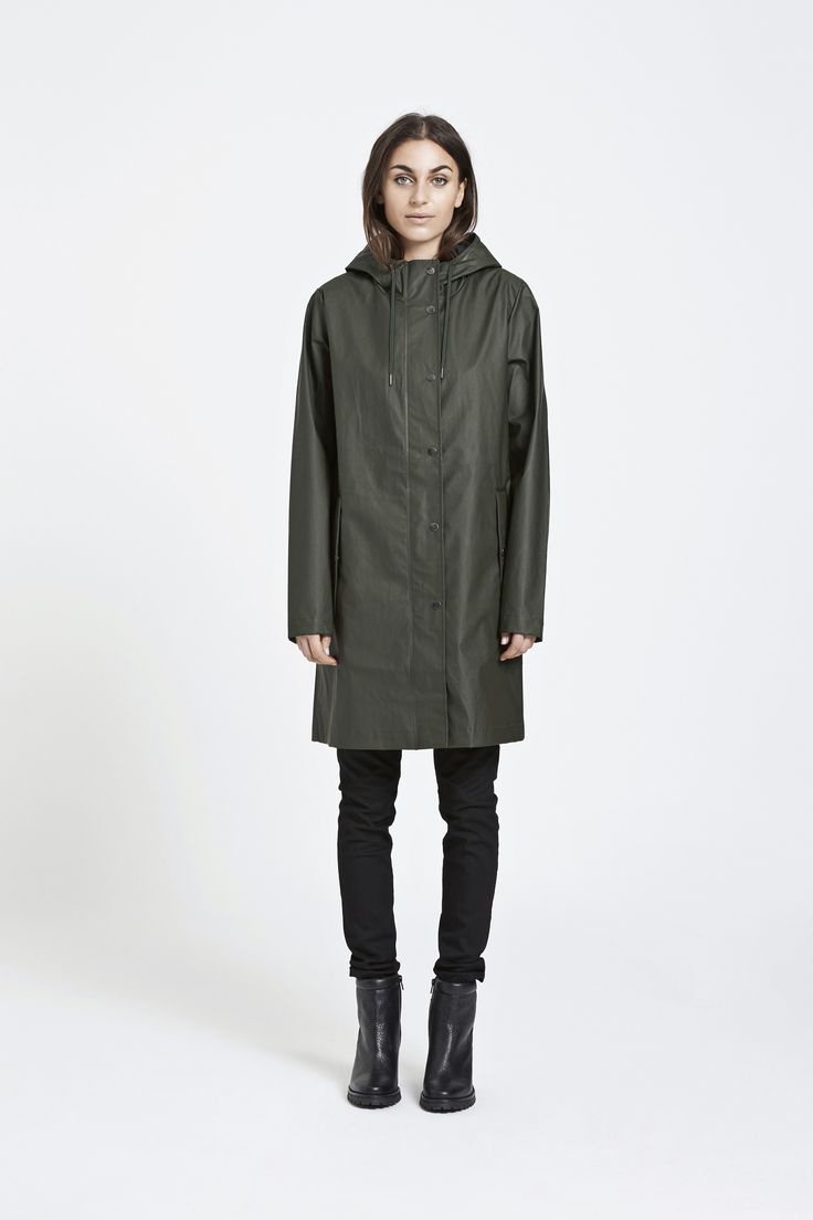 Stala jacket 7357 - 1