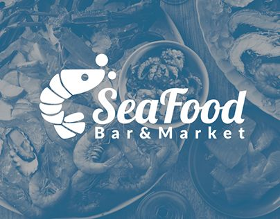 """Check out new work on my @Behance portfolio: """"SeaFood Bar&Market"""" http://be.net/gallery/57364019/SeaFood-Bar-Market"""