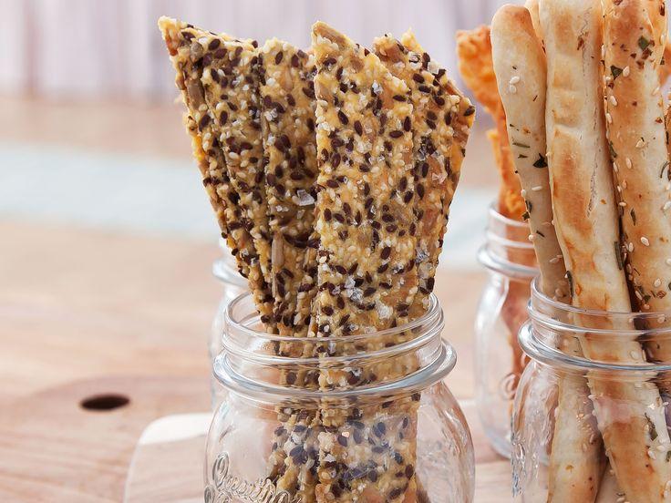 Glutenfria frösticks | Recept.nu