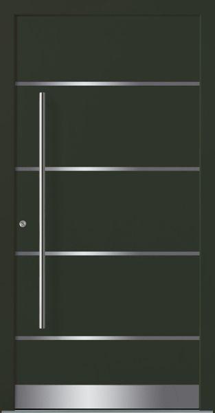 Noblesse THERMOSECUR Haustüren - Modern Wohnen | Sismann & Bartel - WERU Autorisierter Fachbetrieb