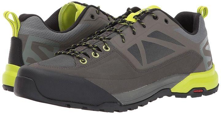 Salomon X Alp Spry Men's Shoes