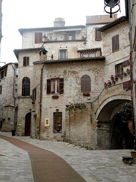 Assis - Umbria