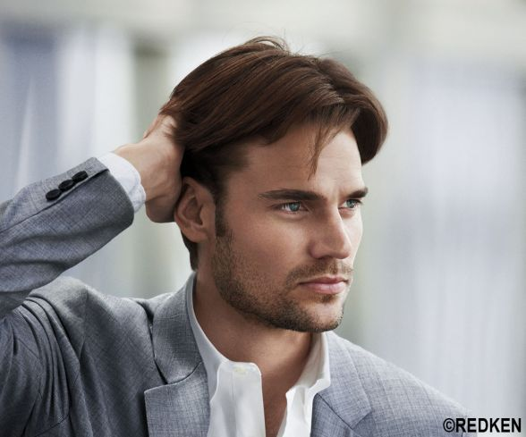 29 best For Men images on Pinterest | For men, Man\'s hairstyle and ...