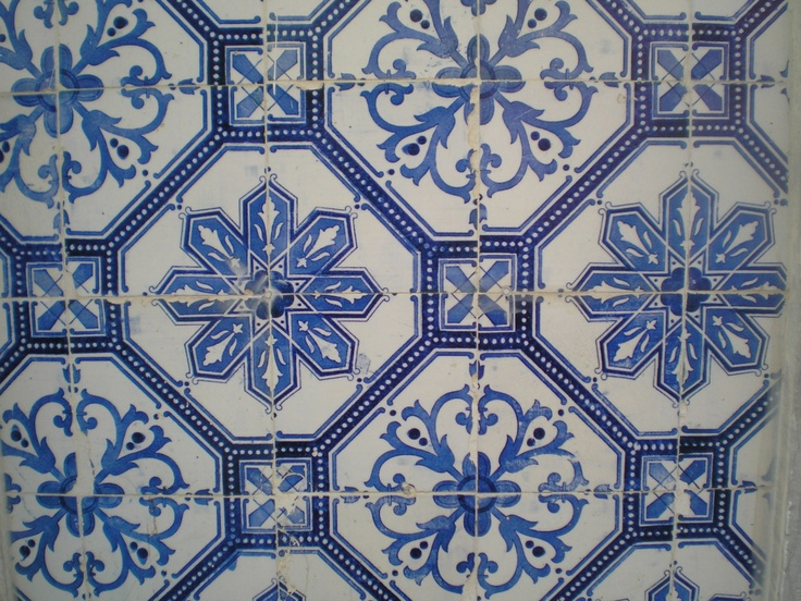 Delft Blue Tiles#Repin By:Pinterest++ for iPad#