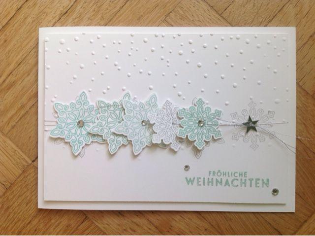 Mimi.ART: Die Weihnachtssaison ist eröffnet!