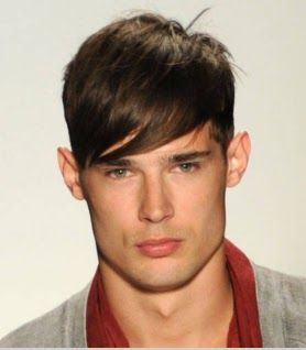 83 best images about boys hair on Pinterest  Undercut hairstyle