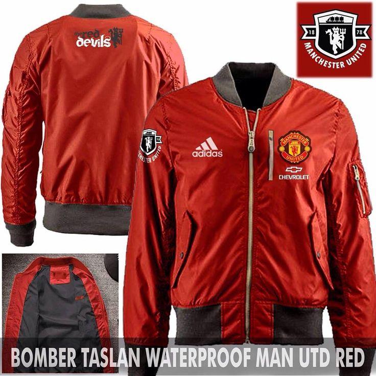 Jual Jaket Bomber Jokowi Pilot Manchester United Murah taslan waterproof  http://www.berkahmurah.com/2017/03/jaket-bomber-jokowi-pilot-manchester-united-red.html  #jaketbola #jaketbomber #jaketbomberjokowi #manchesterunited #mu #ggmu #jaketpria #jaketmurah