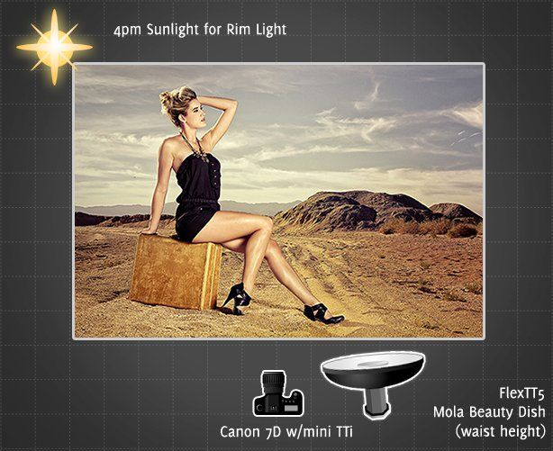 Outdoor Lighting Photography Tutorial Lighting Outdoors