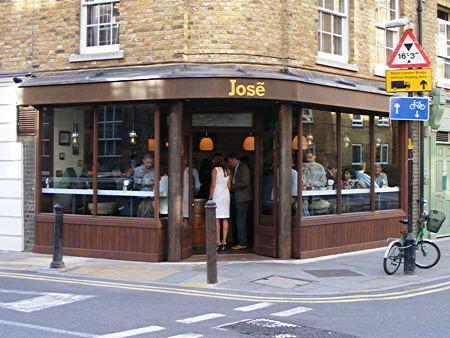 Jose, Bermondsey Street