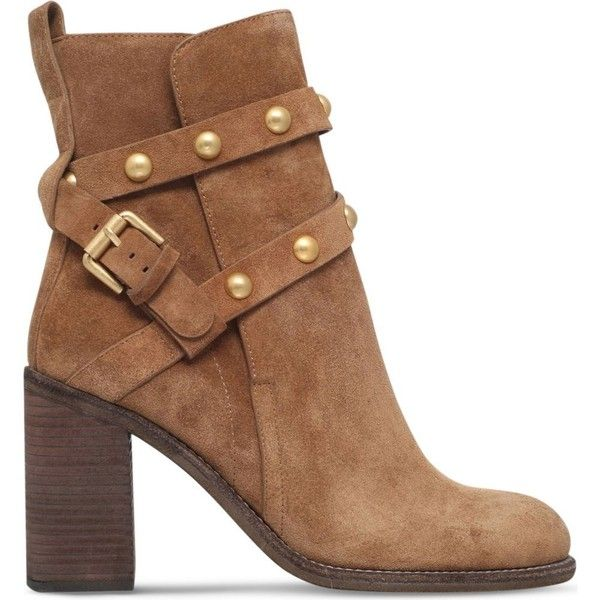 1000  ideas about Beige Ankle Boots on Pinterest | Bootie heels