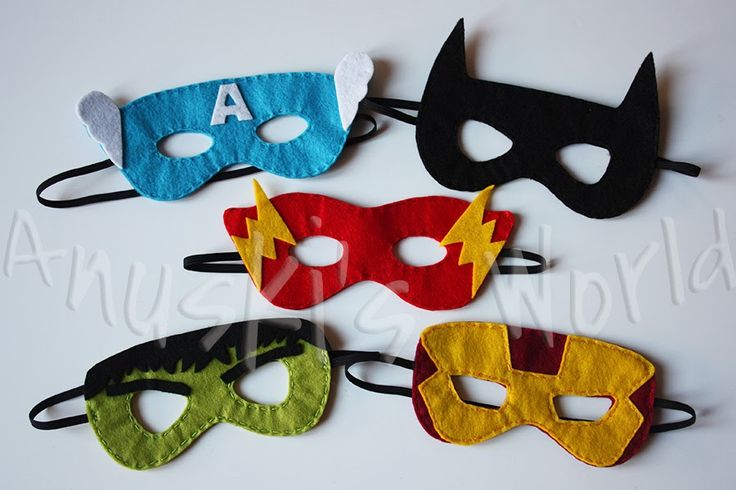 mascaras superheroes, mascara batman, mascara capitan america, mascara hulk, mascara flash, mascara iron man