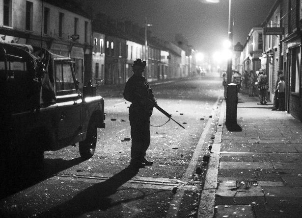 SAS and army veterans to name IRA terrorists who escaped justice in new film - Birmingham Mail
