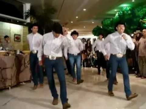 Montana Country Show , the best cowboys country dance Brasil - YouTube