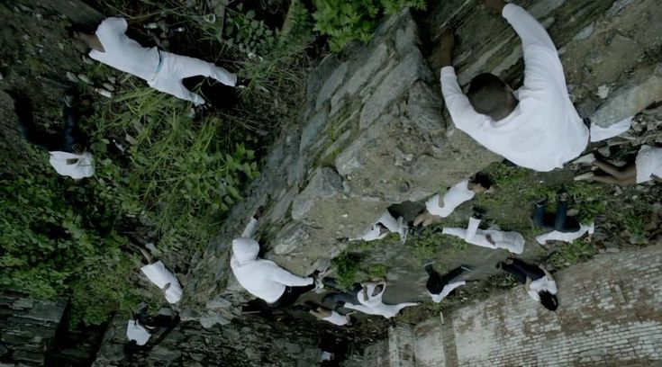 """Shabazz Palaces - """"Black Up"""" on Vimeo"""