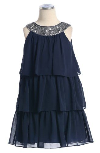 mini flapper for the flower girl..or maybe get one in my size :)
