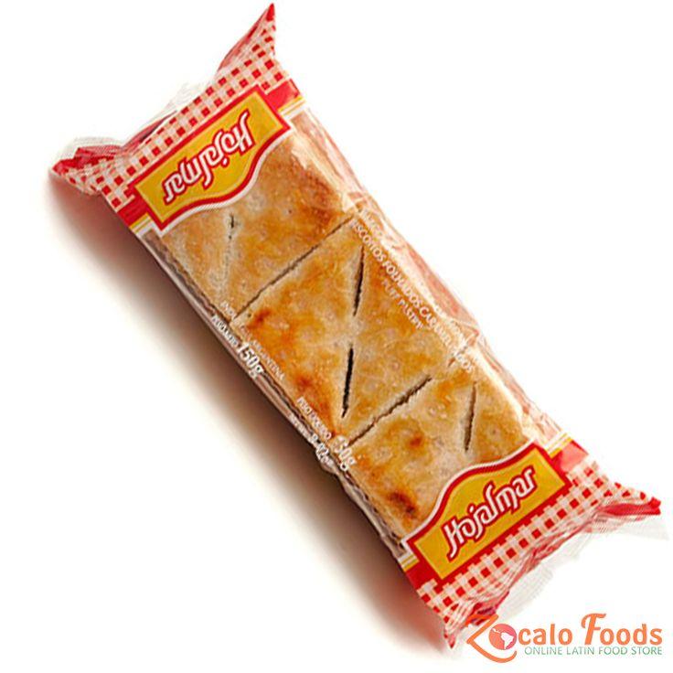 Hojalmar Triangulito 150g (Puff Crisp Pastry) 5.3 oz