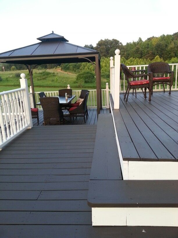 65 Best Images About Deck Stain Colours On Pinterest Stains Wood Decks And Front Porches