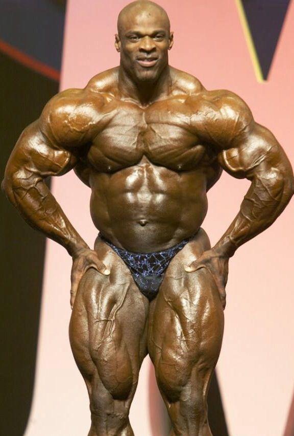 www.fitnesshealthsupplements.ca | Ronnie Coleman