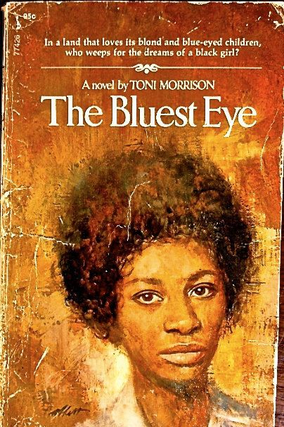 pecolas character analysis in the bluest eye by toni morrison The bluest eye is a novel written by toni morrison in 1970 morrison, a single  mother of two  pecola breedlove: one of the main characters of the novel,  pecola is a young black girl who comes from a financially unstable family  between a.