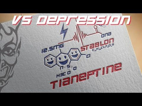 Tianeptine a Paradox to the Current Paradigm of Depression -   WATCH VIDEO HERE -> http://bestdepression.solutions/tianeptine-a-paradox-to-the-current-paradigm-of-depression/      *** st john's wort as a treatment for depression ***  A novel tricyclic antidepressant, which is a little bit of paradox to the current paradigm of depression. I'll make the case in this article that it's a Jekyll and Hyde smart drug. Order Tianeptine Capsules  All Science...
