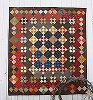 Patriotic and Americana Quilt Patterns : QuiltersWareHouse.com