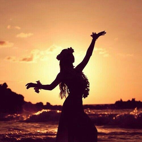Aloha Au la 'Oe I love you Te amo ♡