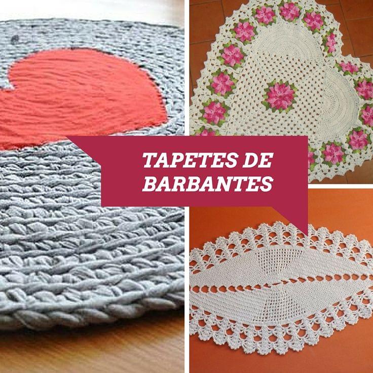 Tapetes de Barbante: Lindos e Inspiradores - http://decoracao24.com/tapetes-de-barbante-lindos-e-inspiradores/
