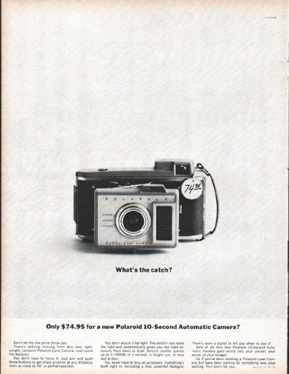 87 best Vintage Photography | Camera Ads images on Pinterest ...