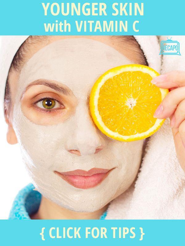 Vitamin C Skin Care Dr Oz