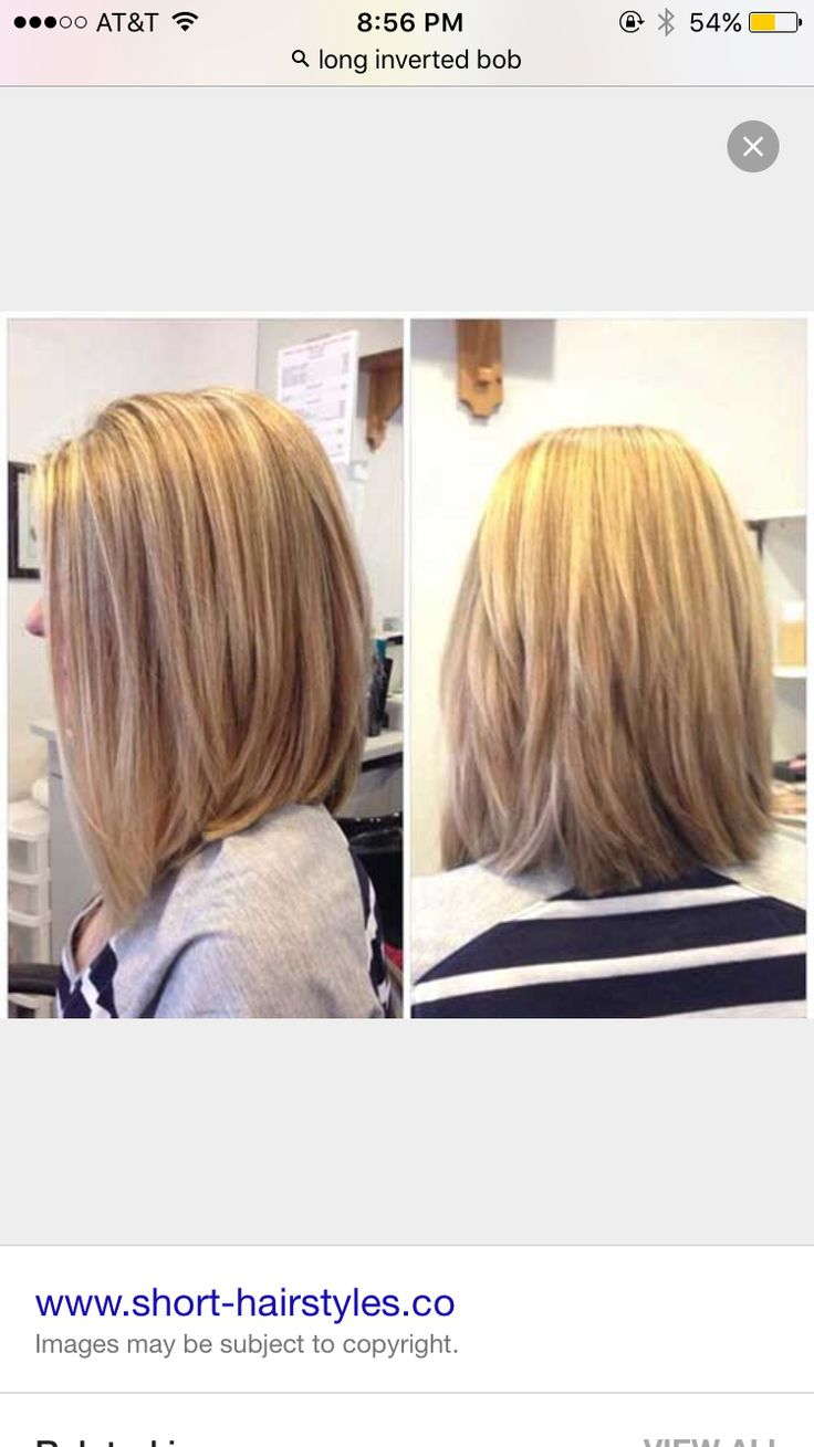 Brilliant 1000 Ideas About Medium Inverted Bob On Pinterest Bobs For Fine Short Hairstyles Gunalazisus