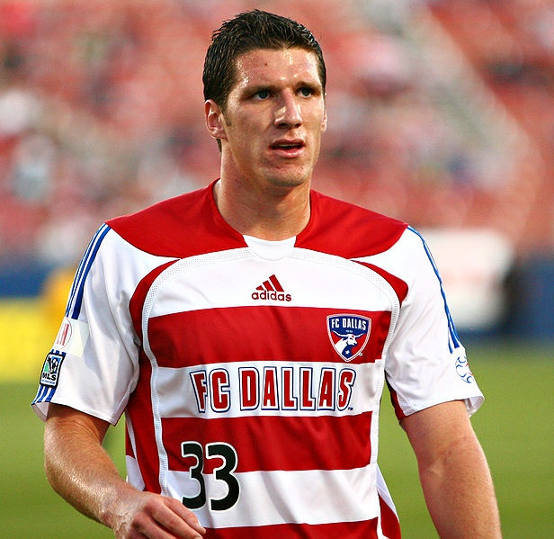 Top Goals of May 2012 for NY Red Bulls (photo: Jason Gulledge)