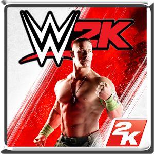 Android Games Hacker: WWE 2K v1.0.8041 mod apk