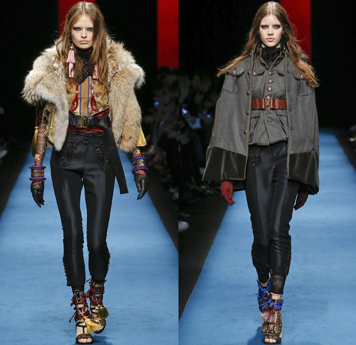 17 Best Images About 2016 2017 Fall Winter Milan Fashion