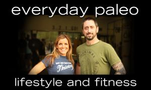 Everyday Paleo Lifestyle and Fitness | health and fitness ...