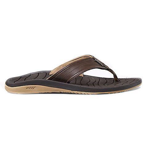 Reef Swellular Cushion Lux. Outdoor StoresMen's SandalsFor ...